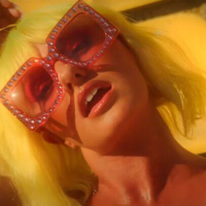 Alexandra Stan x LiToo - Tikari - Capture YouTube