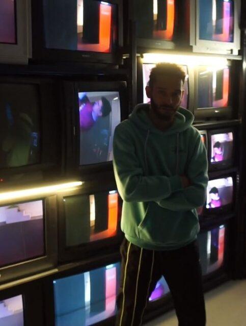 DLNA - C'EST LA VIE - Capture YouTube