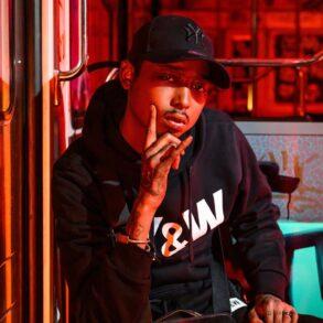 Guizmo - J'fais du rap - Capture YouTube