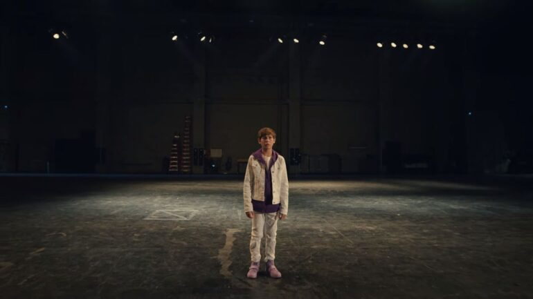 Justin Bieber - Lonely - Capture YouTube