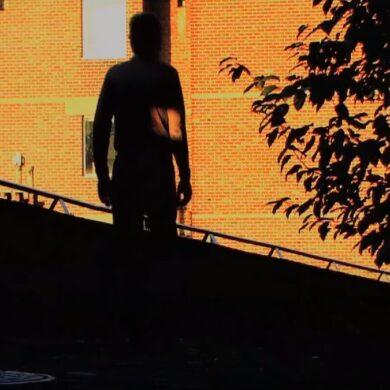 KACIMI - Sous les Eaux - Capture YouTube