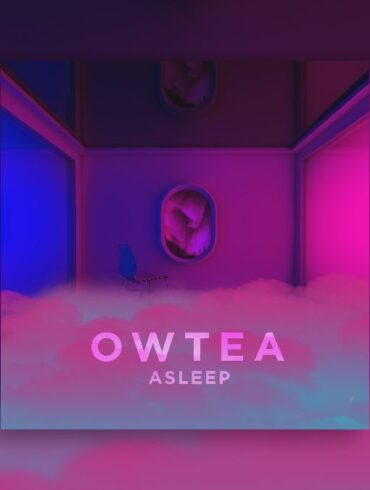 OWTEA - ASLEEP - Banner