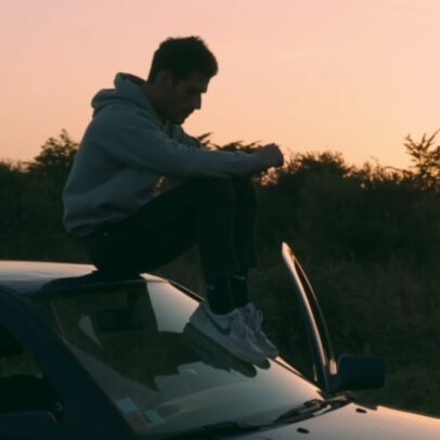 Oscar Anton - Bye Bye - Capture YouTube
