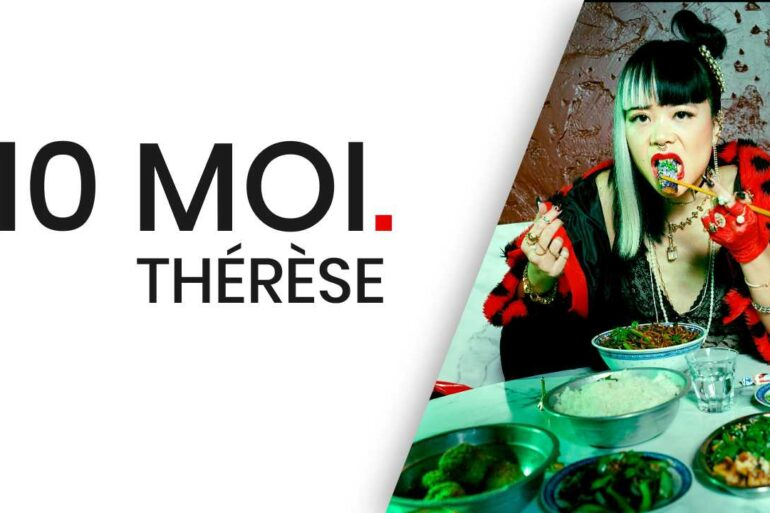 10 Moi - Thérèse - Cover