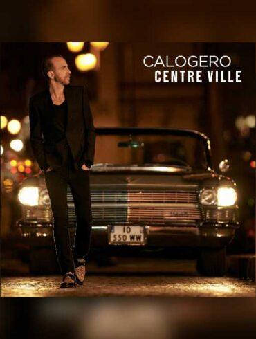 Calogero - Centre Ville - Bannière