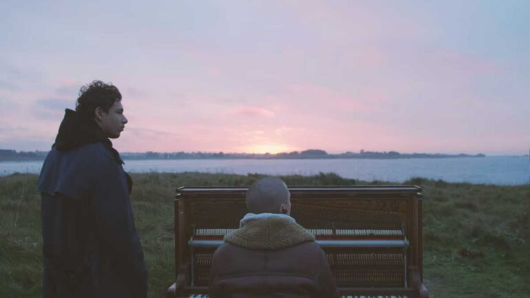 Georgio x Victor Solf - Ailleurs Session Victor Solf - Capture YouTube