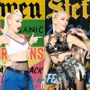 Gwen Stefani - DR