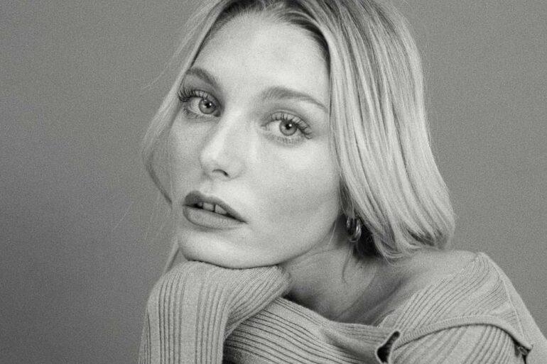 Janie - © Alexandre Ean