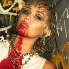 Miley Cyrus - DR