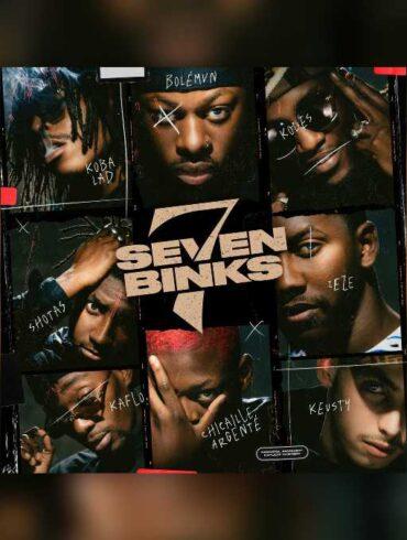 Seven Binks - 7Binks - Bannière