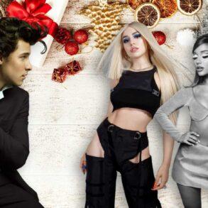 Shawn Mendes - Ava Max - Ariana Grande - DR