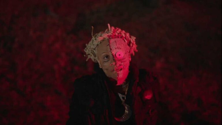 Trippie Redd - Too Fly - Capture YouTube