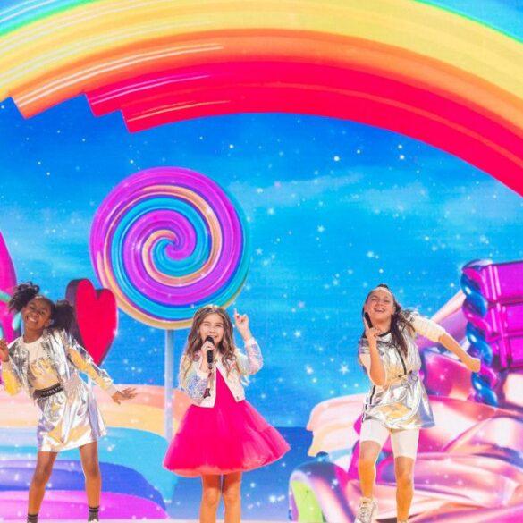 Valentina - Eurovision Junior 2020 - © Nathalie Guyon