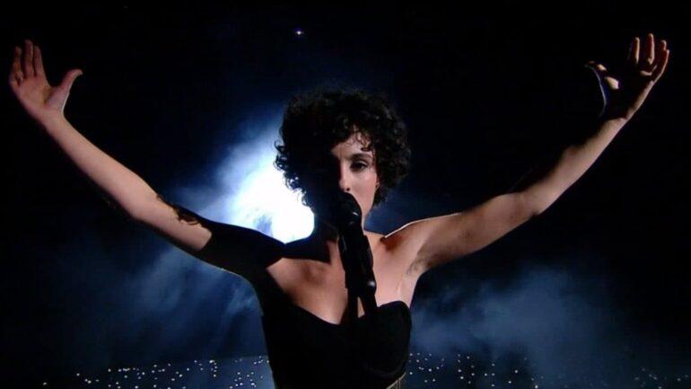 Barbara Pravi - Eurovision France