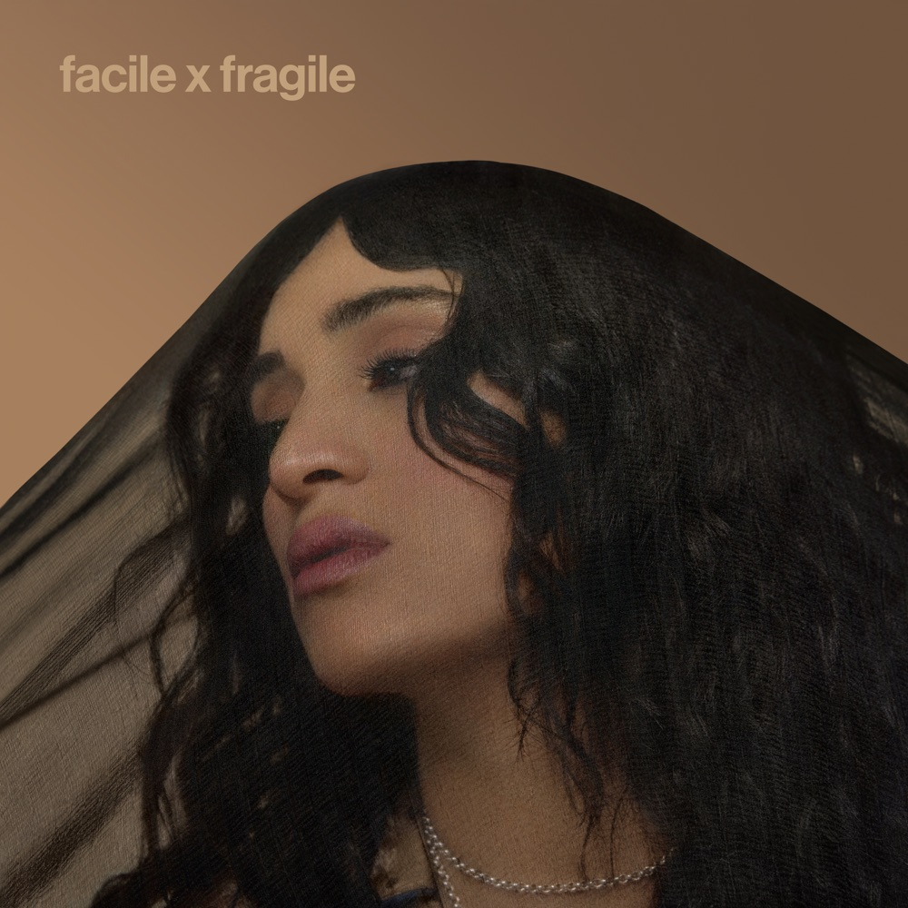 Camélia Jordana - Facile Fragile