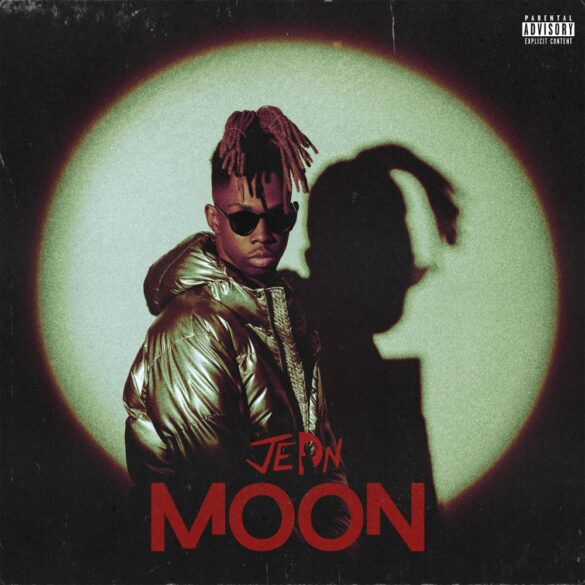 Jedn - Moon