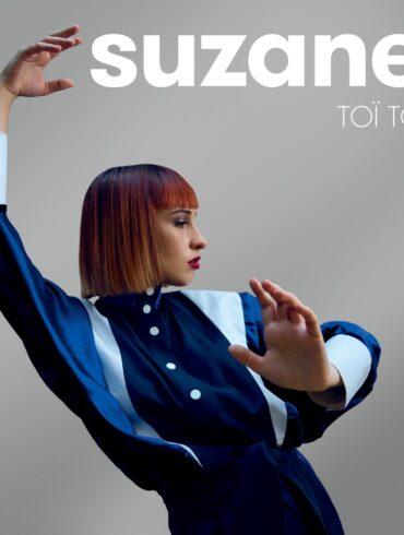 Suzane - Toï Toï