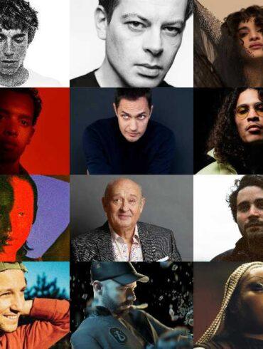 Victoires de la Musique 2021 - Bannière