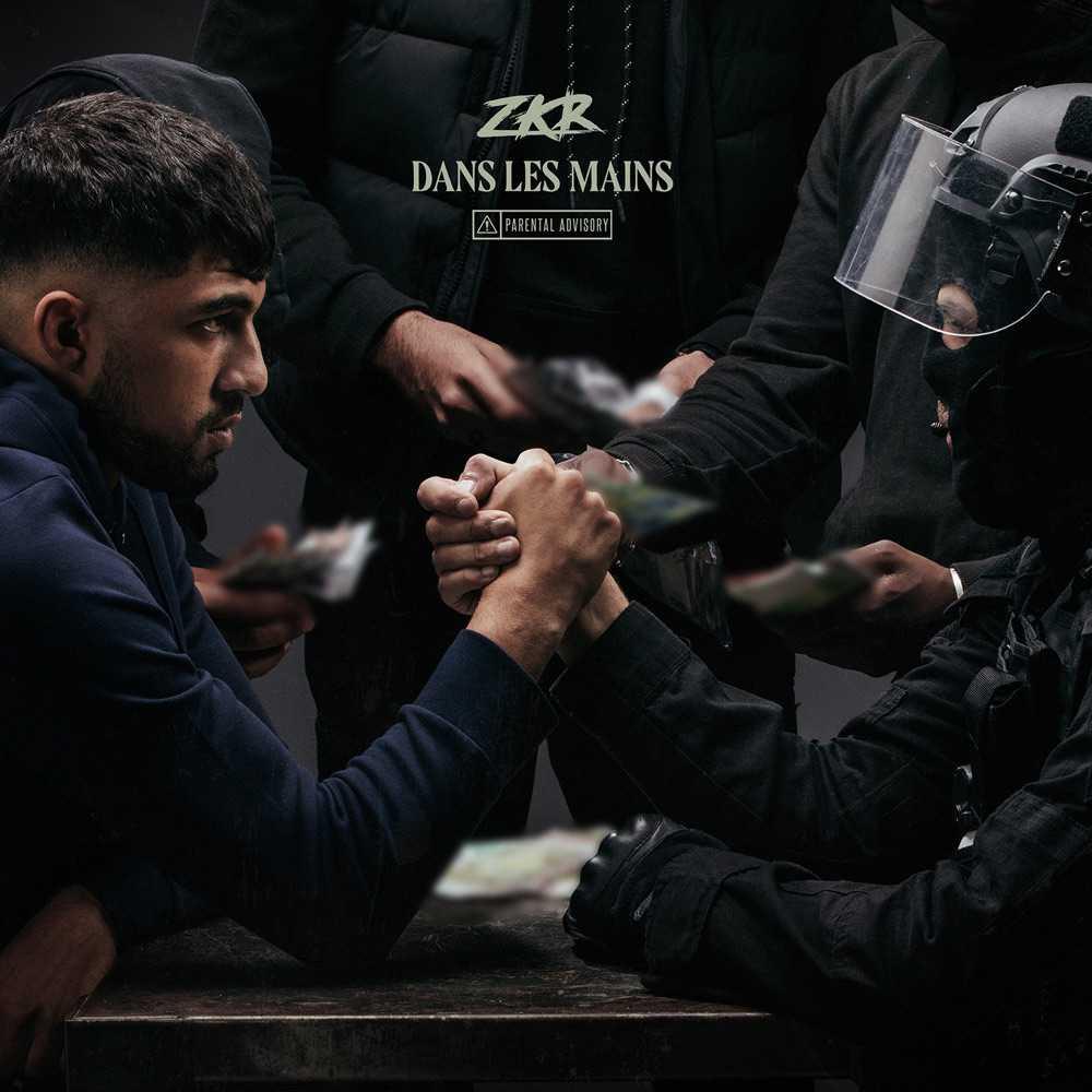 ZKR - Dans les mains