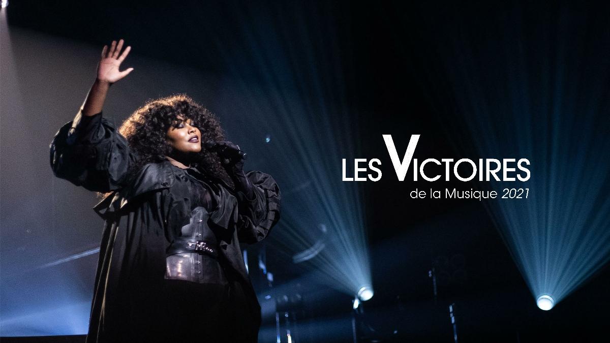 Victoires de la Musique - Yseult - © Cyril Moreau-Bestimage