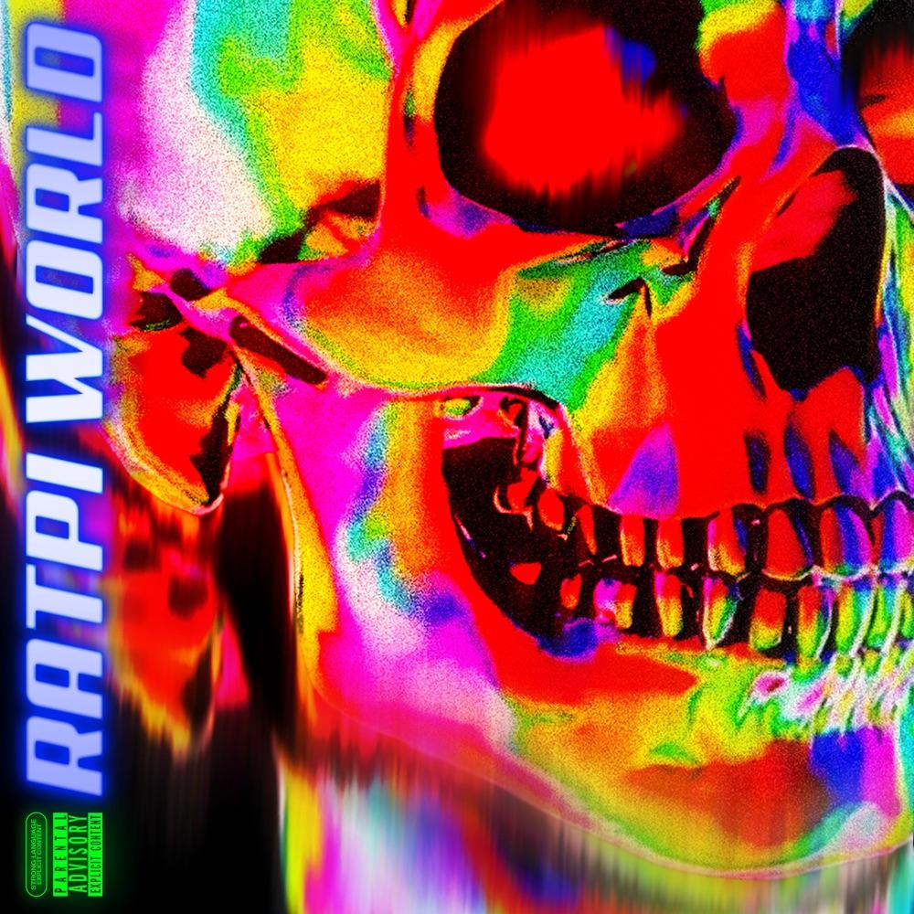 Booba - Ratpi World
