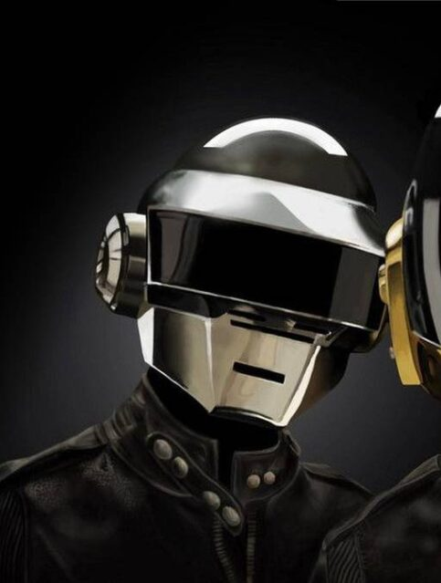 Daft Punk - DR