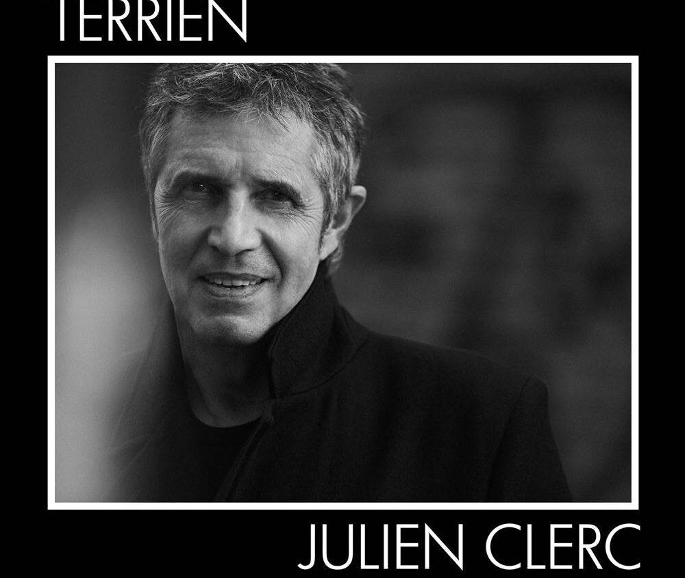Julien Clerc - Terrien