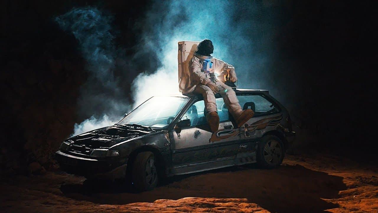 Youssoupha - Astronaute - Capture YouTube