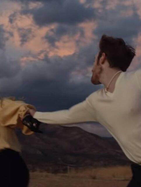 Ashe & FINNEAS - Till Forever Falls Apart - Capture YouTube