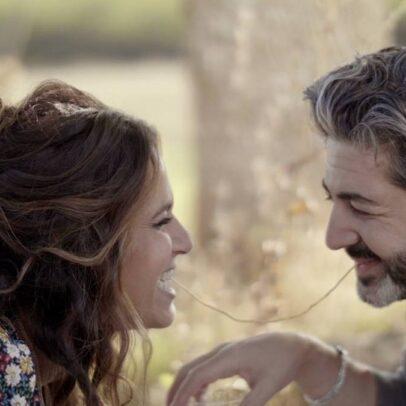 Elisa Tovati x John Mamann - Tout va bien - Capture YouTube