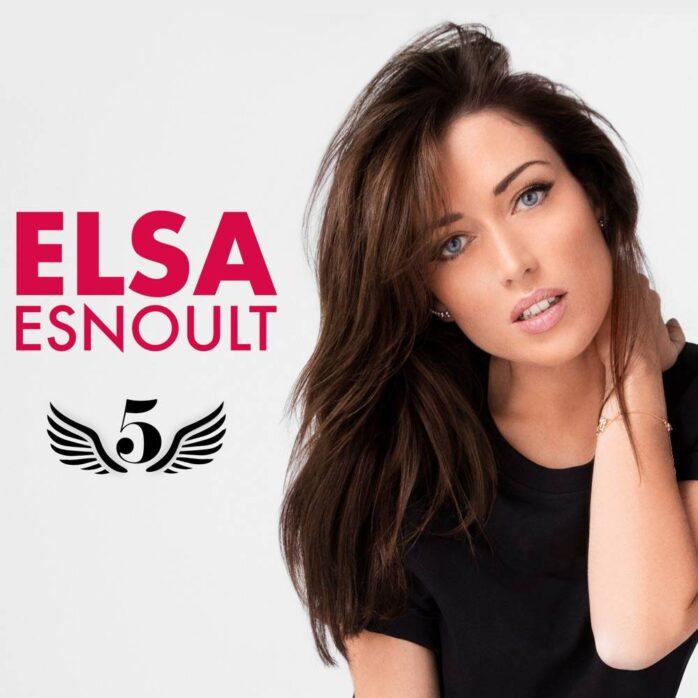 Elsa Esnoult - 5