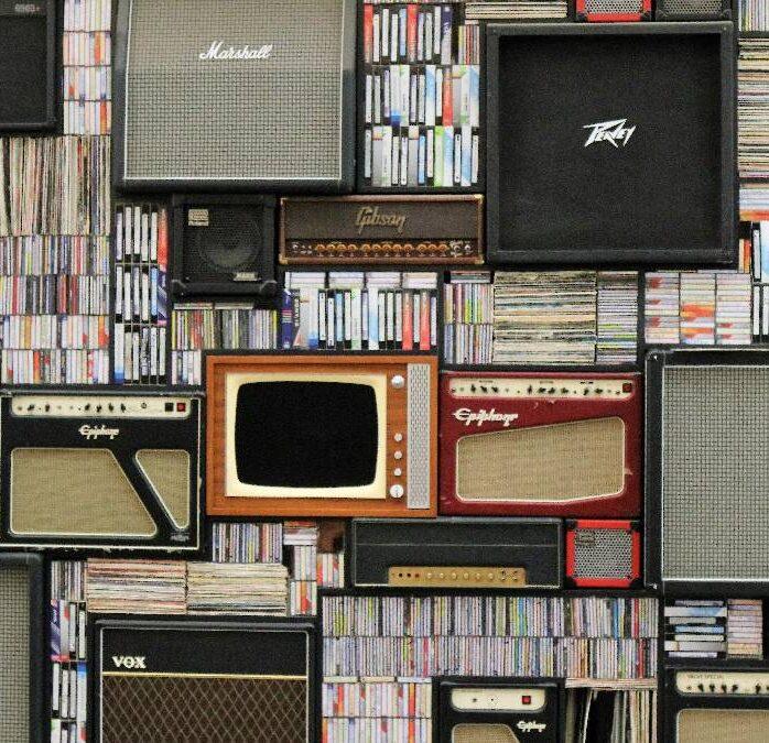 Télévision & Musique - © Expect Best