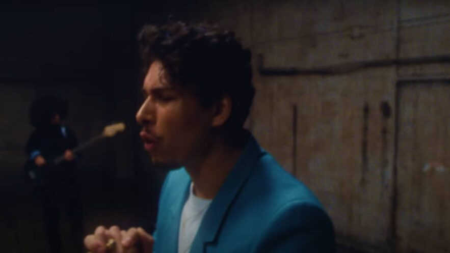 Georgio - Danse - Capture YouTube