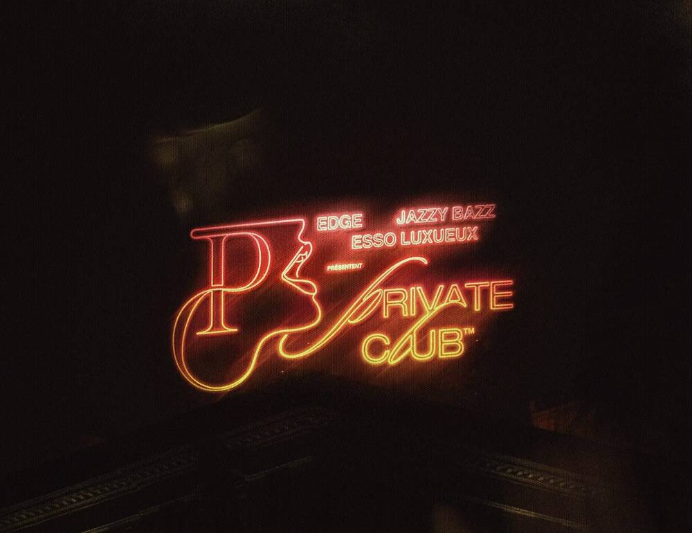 Jazzy Bazz, Esso Luxueux, Edge - Private Club