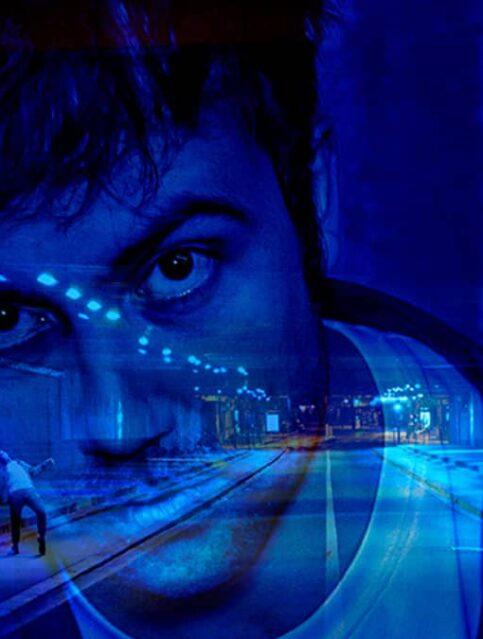 Martin Luminet - ©️ Chloé Nicosia