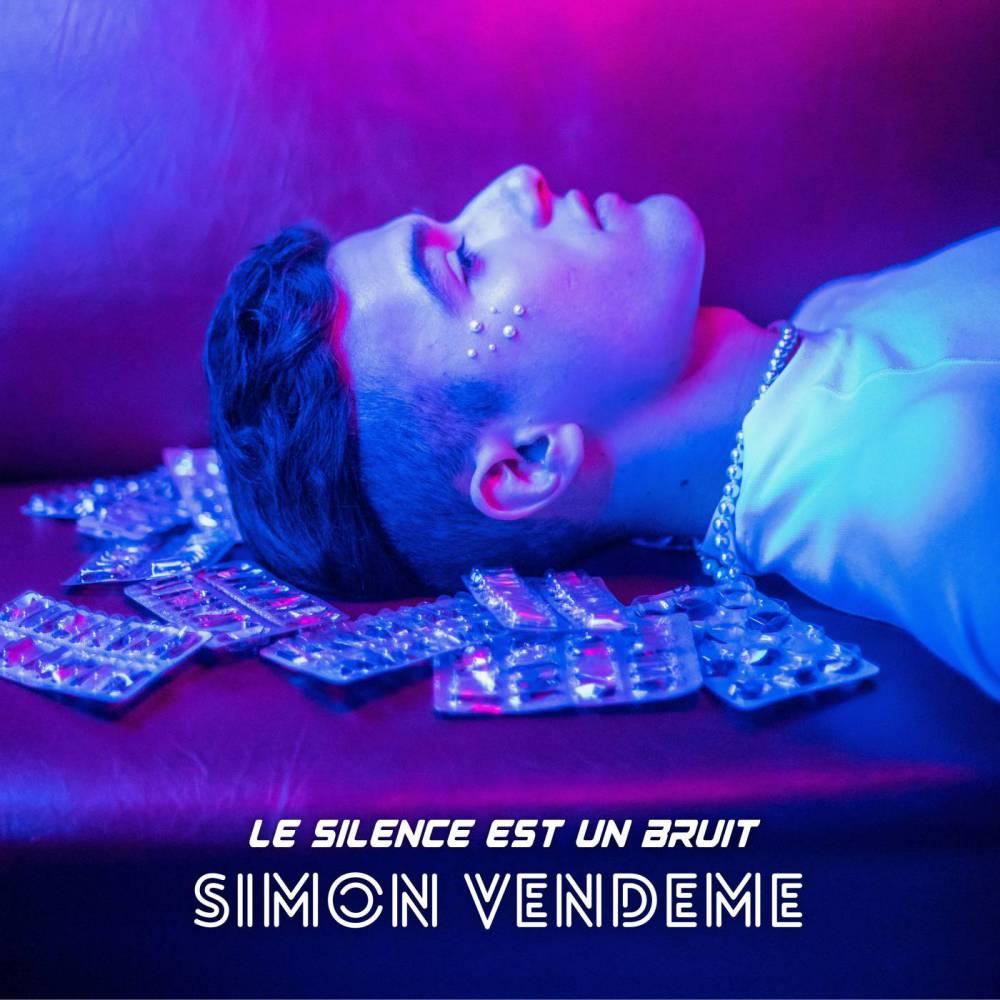 Simon Vendeme - Le silence est un bruit
