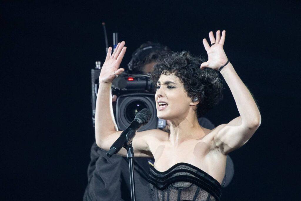 Barbara Pravi - France - © EBU - ANDRES PUTTING