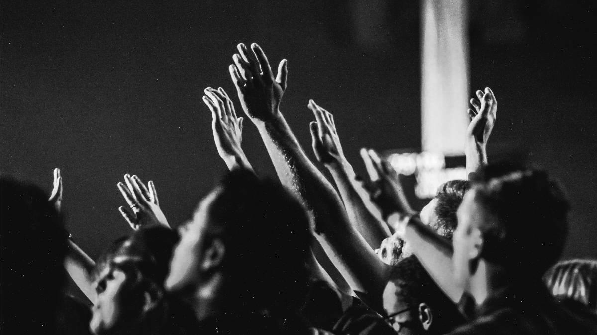 Concert - © Shelagh Murphy