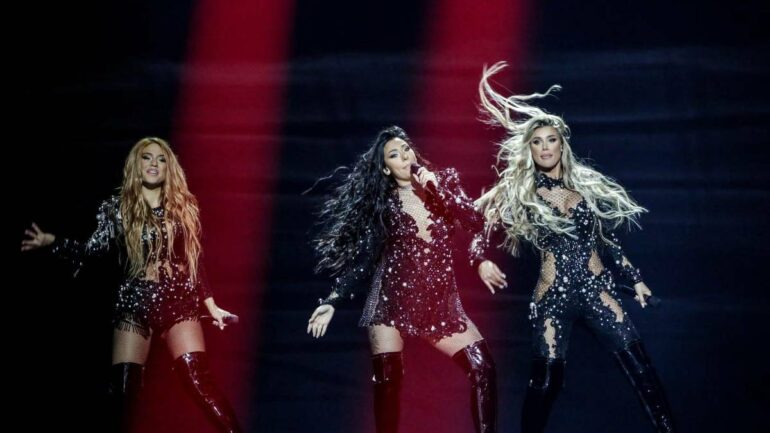 Hurricane - Serbia - Eurovision 2021 - © EBU - THOMAS HANSES