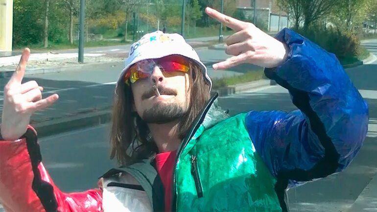 Lorenzo - Légende Vivante - Capture YouTube