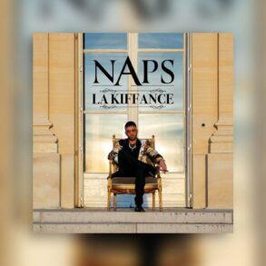 Naps - La Kiffance - Bannière
