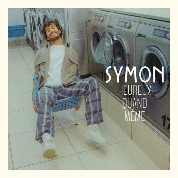 Symon - Heureux quand même