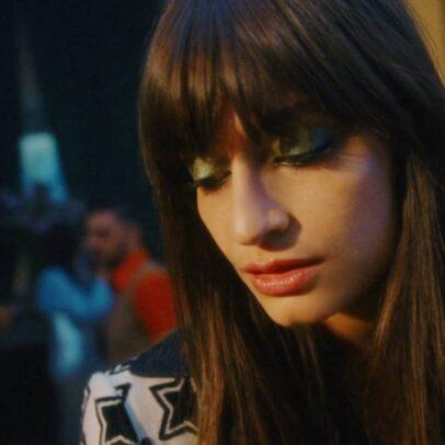 Clara Luciani - Respire Encore - Capture YouTube