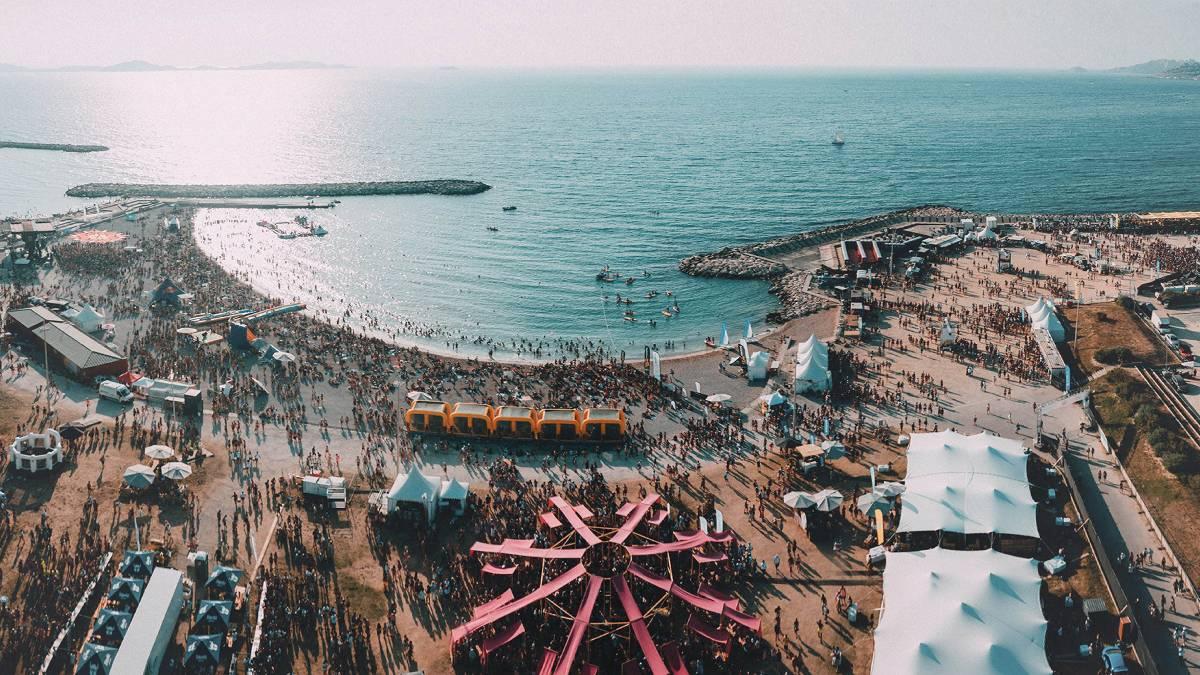 Delta Festival - © Delta Festival