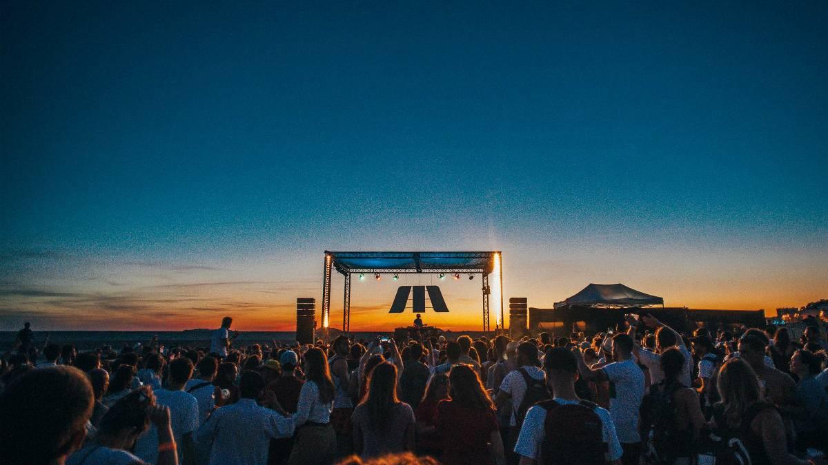 Festival Marsatac - © Frame Pictures