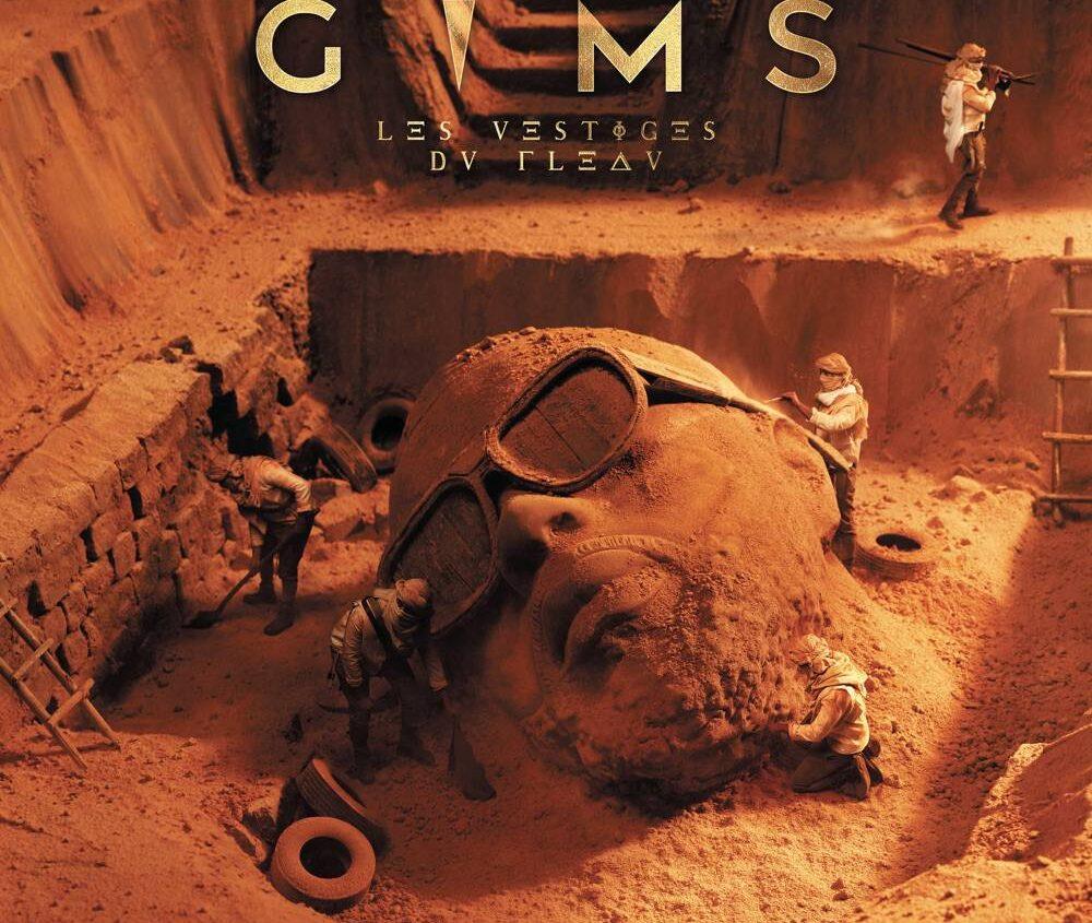 GIMS - Les vestiges du fléau