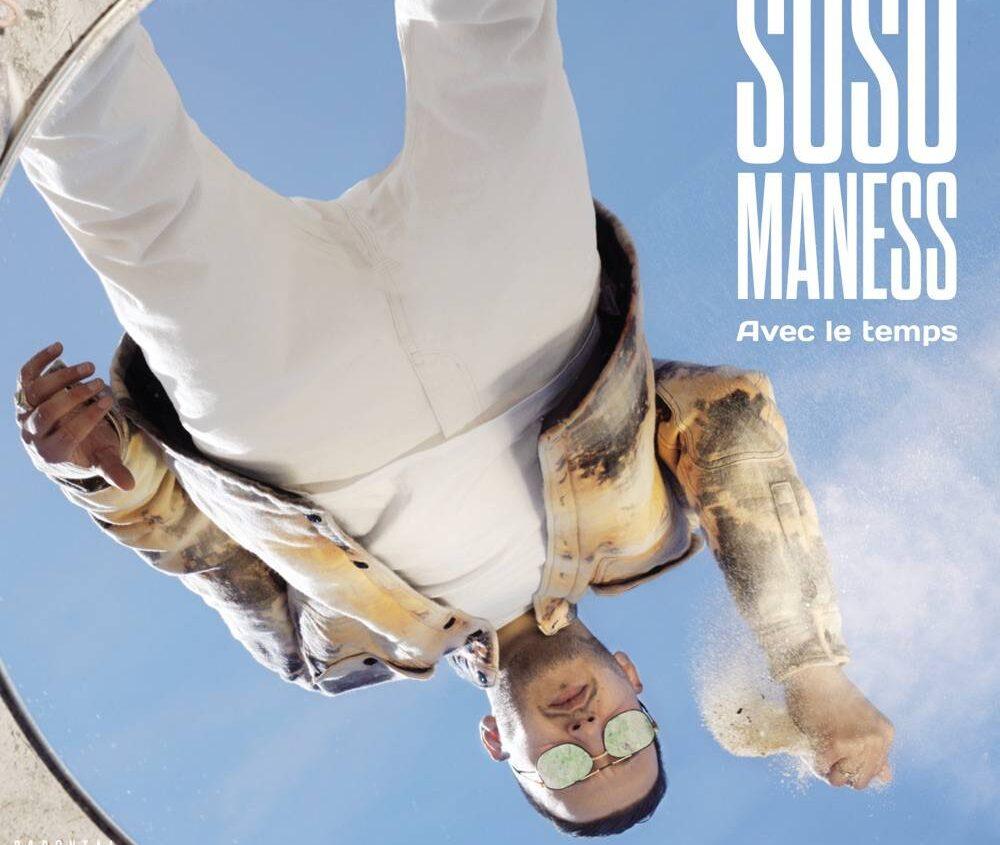 Soso Maness - Avec le temps