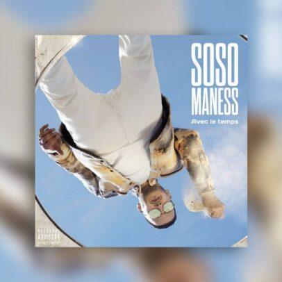 Soso Maness - Avec le temps - Bannière