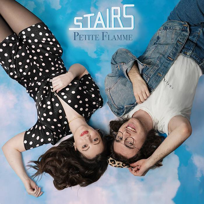 Stairs - Petite Flamme