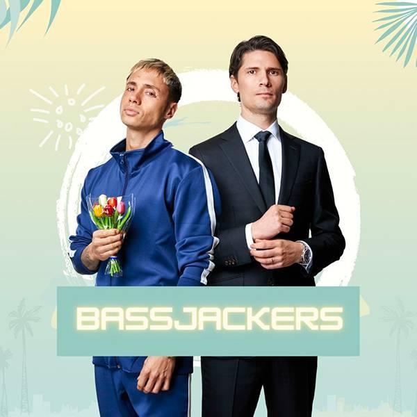 Watts Summer Festival - Bassjackers